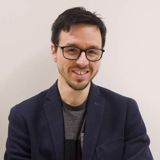 Jean-François Lévesque