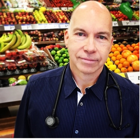 Dr Simon Phaneuf