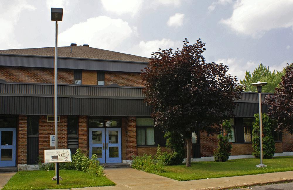 École Autray
