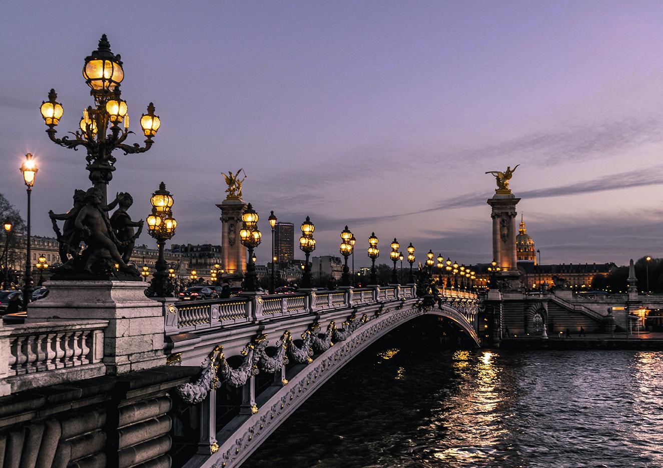 Séjour de répit à paris