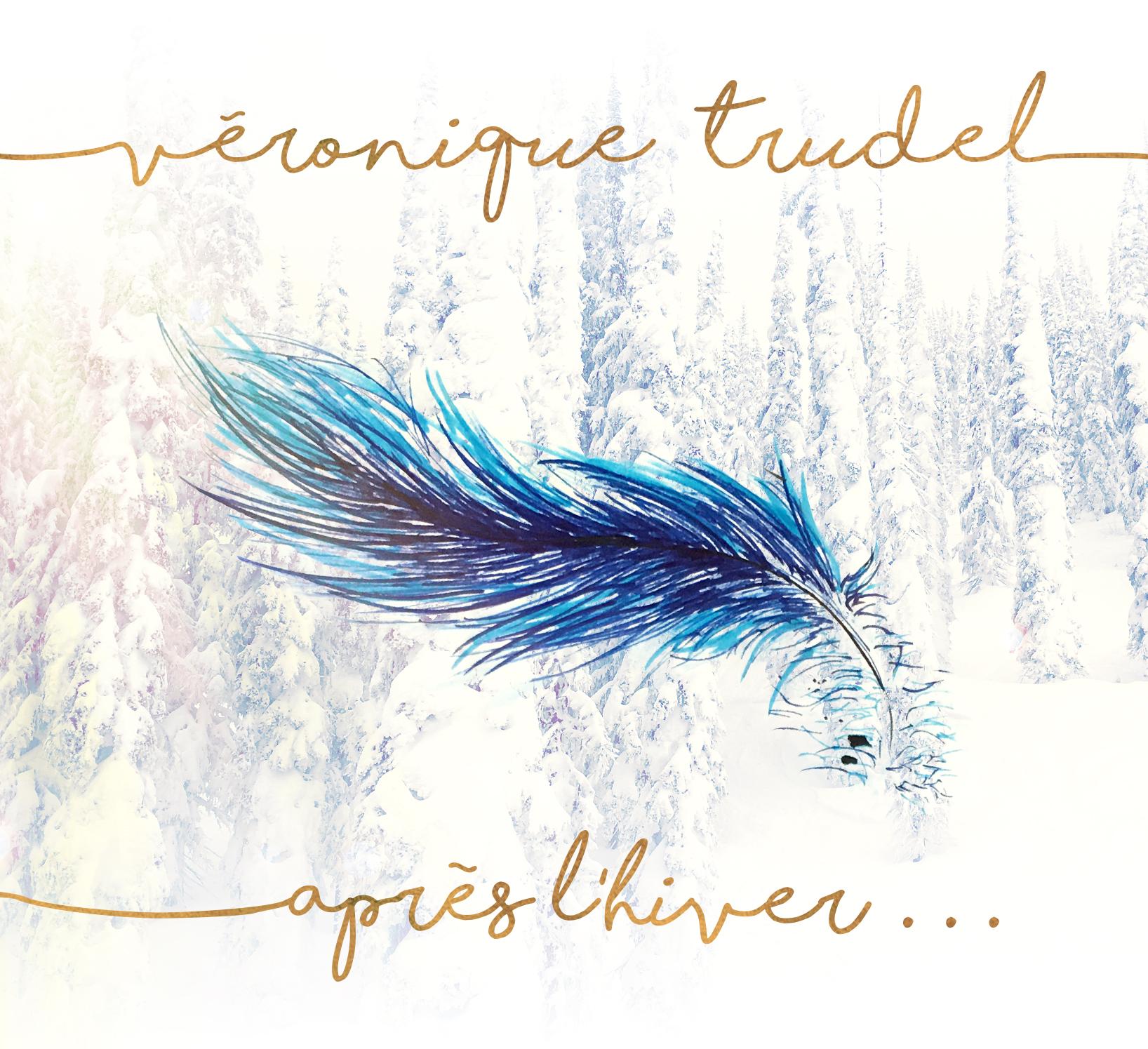 Veronique Trudel EP