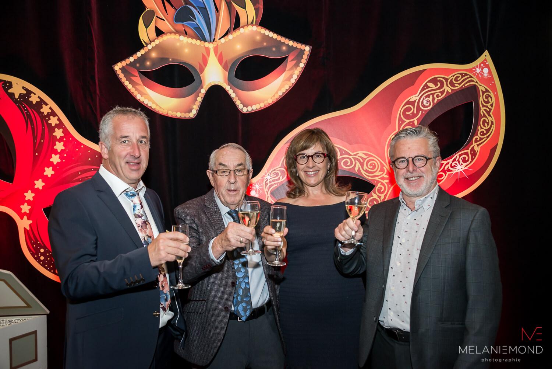 Harnois Groupe Pétrolier souligne en grand ses 60 ans !
