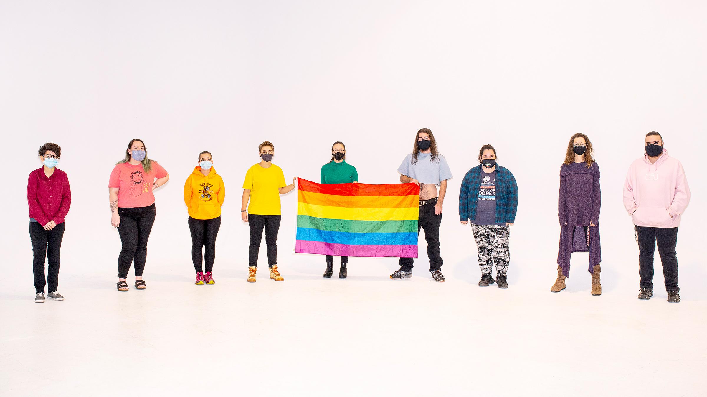 Comité LGBTQ