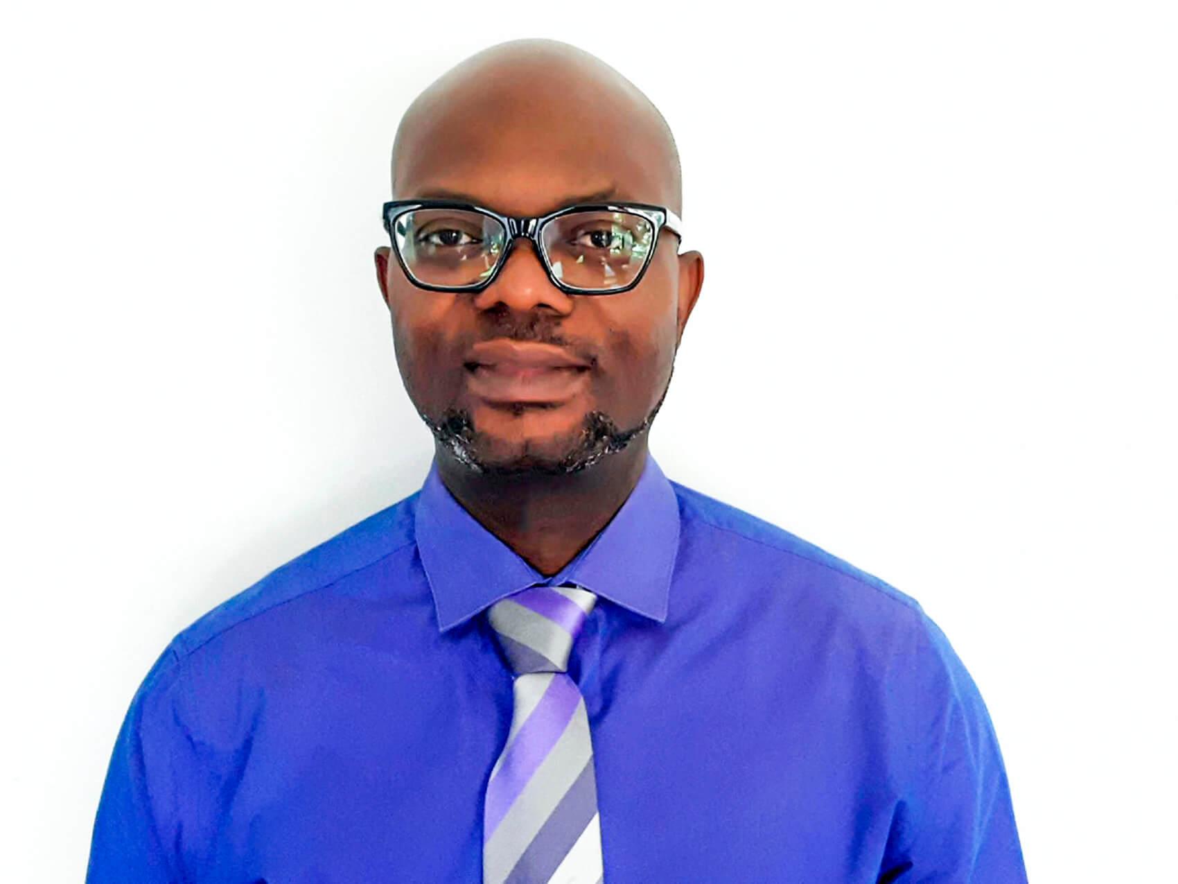 Mathieu Quenum candidat CAQ circonscription Matane-Matapédia