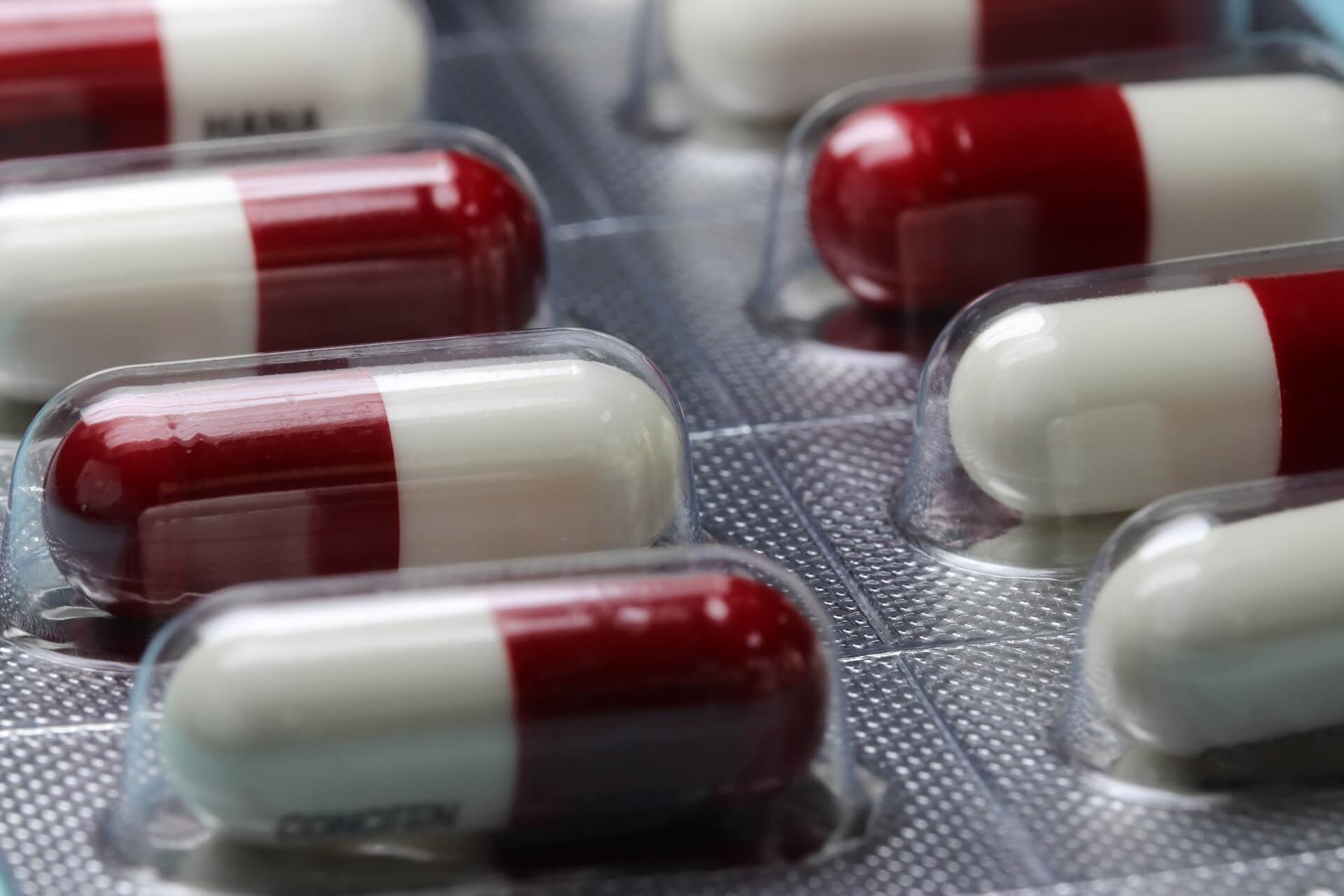 Pilule Médicament