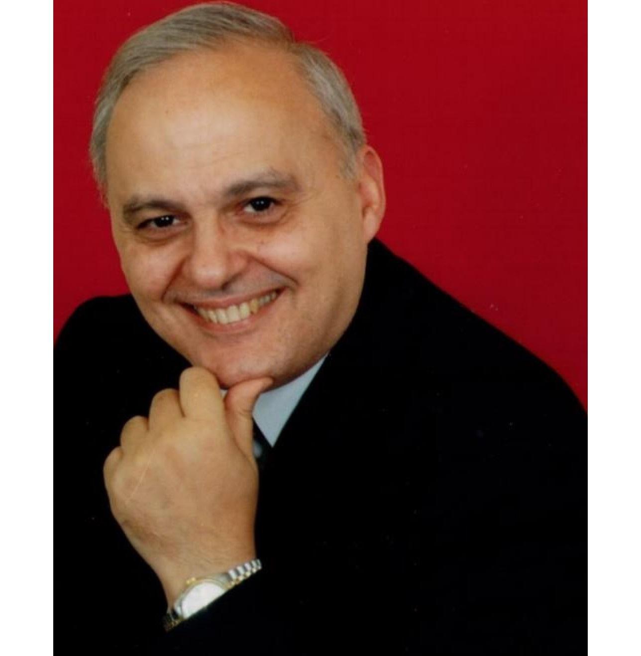 Medhat Atallah, président d'honneur de la 4e édition du Cabaret de la diversité.