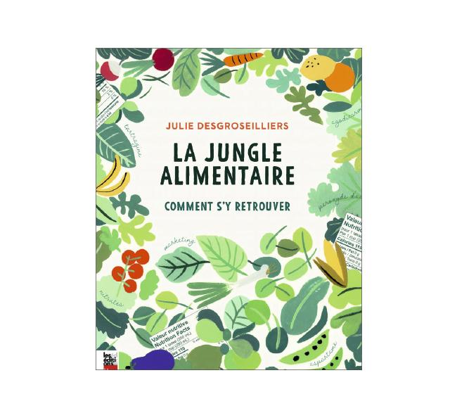Livre Jungle