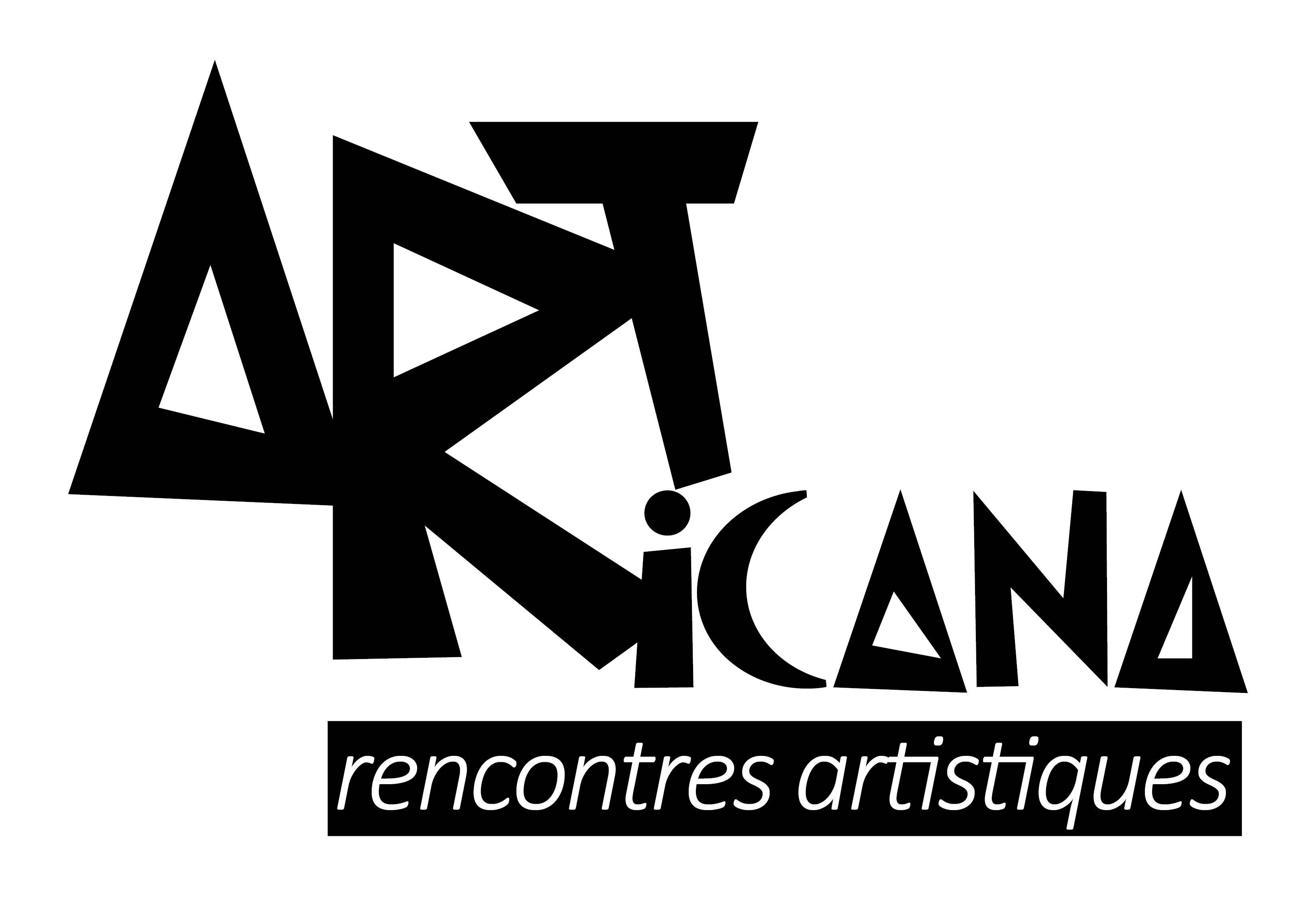 ART-ricana logo