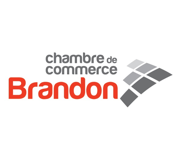 Chambre de Commerce Brandon logo