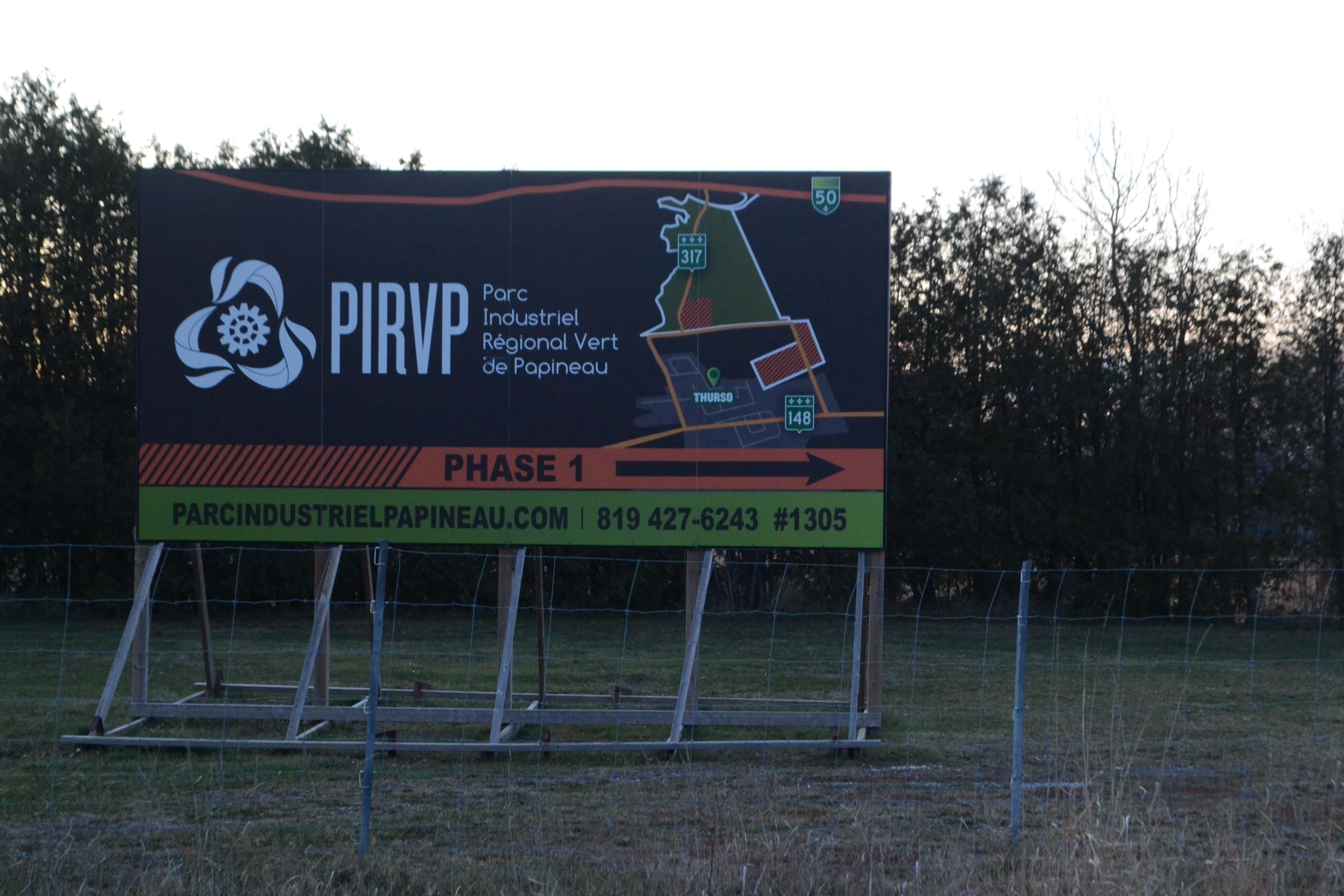 PIRVP