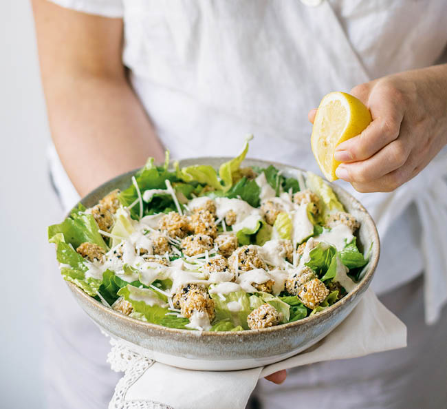 ME108_Salade de quinoa au poulet