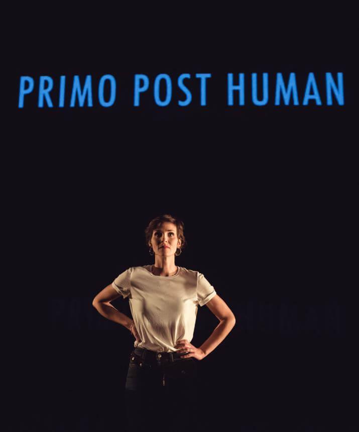 « Post Humains », un théâtre documentaire passionnant.