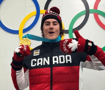 Le médaillé d'or olympique Sébastien Toutant sera honoré lors de la 4e édition du PLAZAM