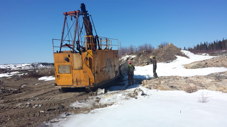 mines bonterra forage barry