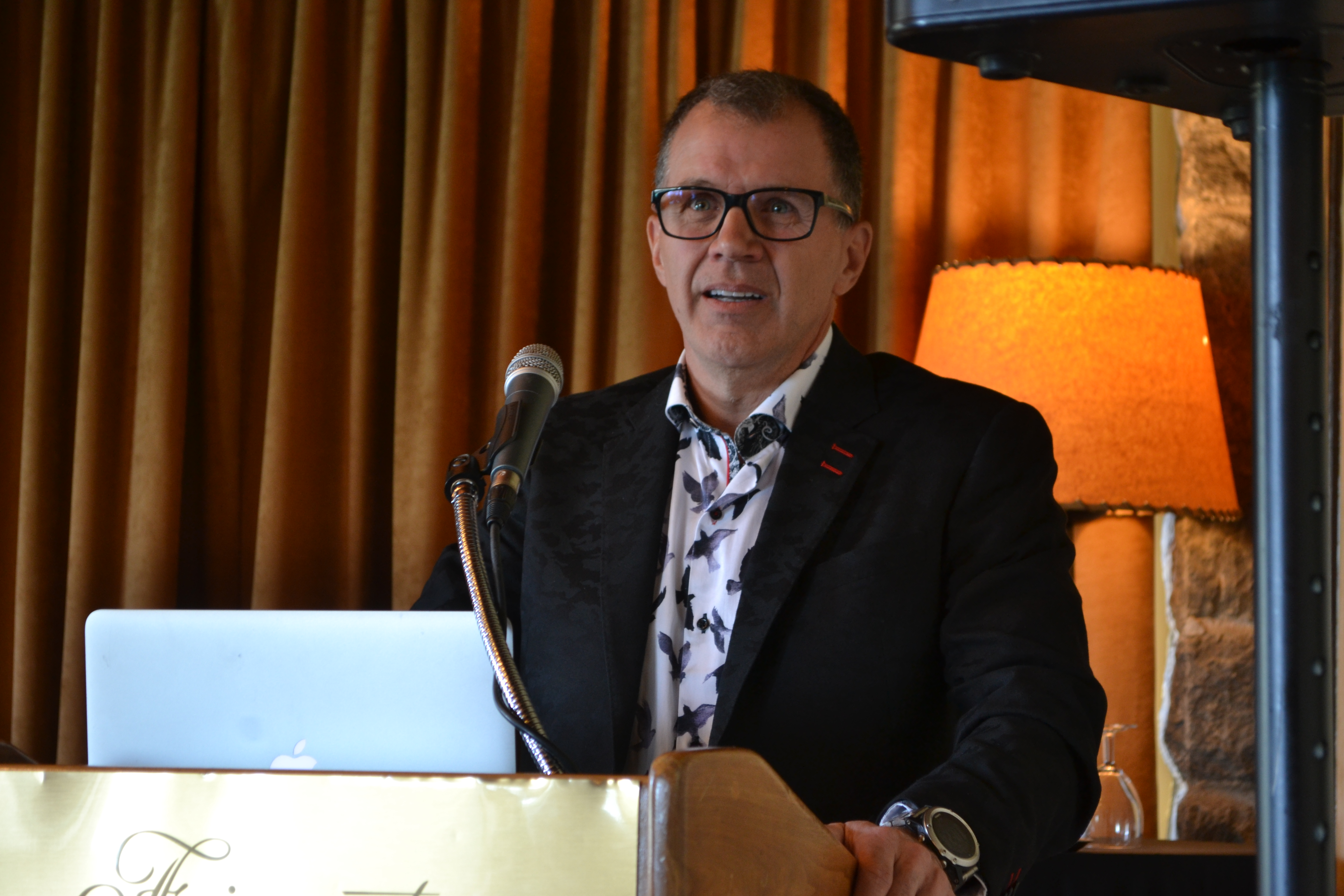 Martin Deschenes