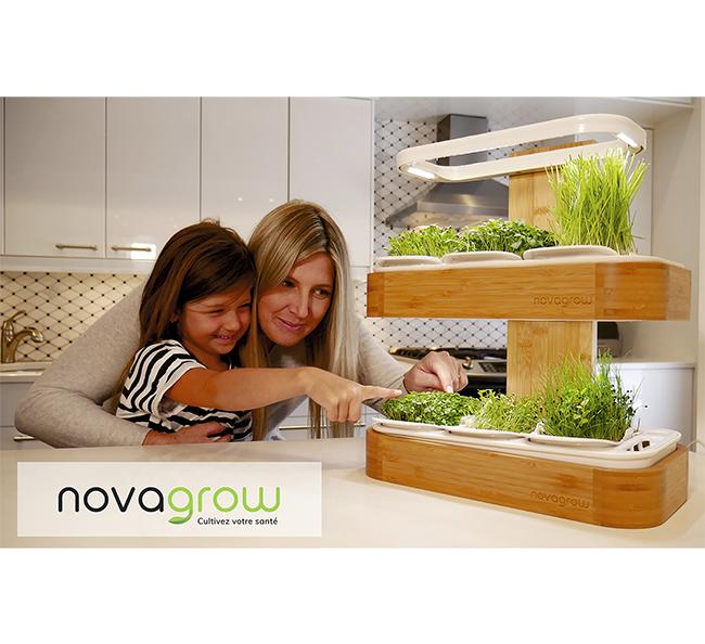 Novagrow