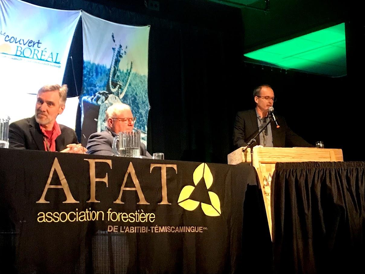 Congrès AFAT planification