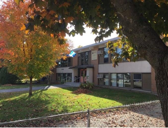 École St-Pie-X