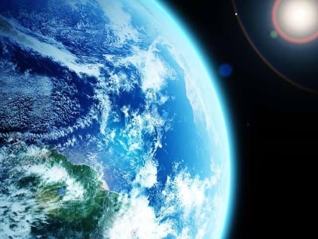 Planète Terre, environnement, écologie.