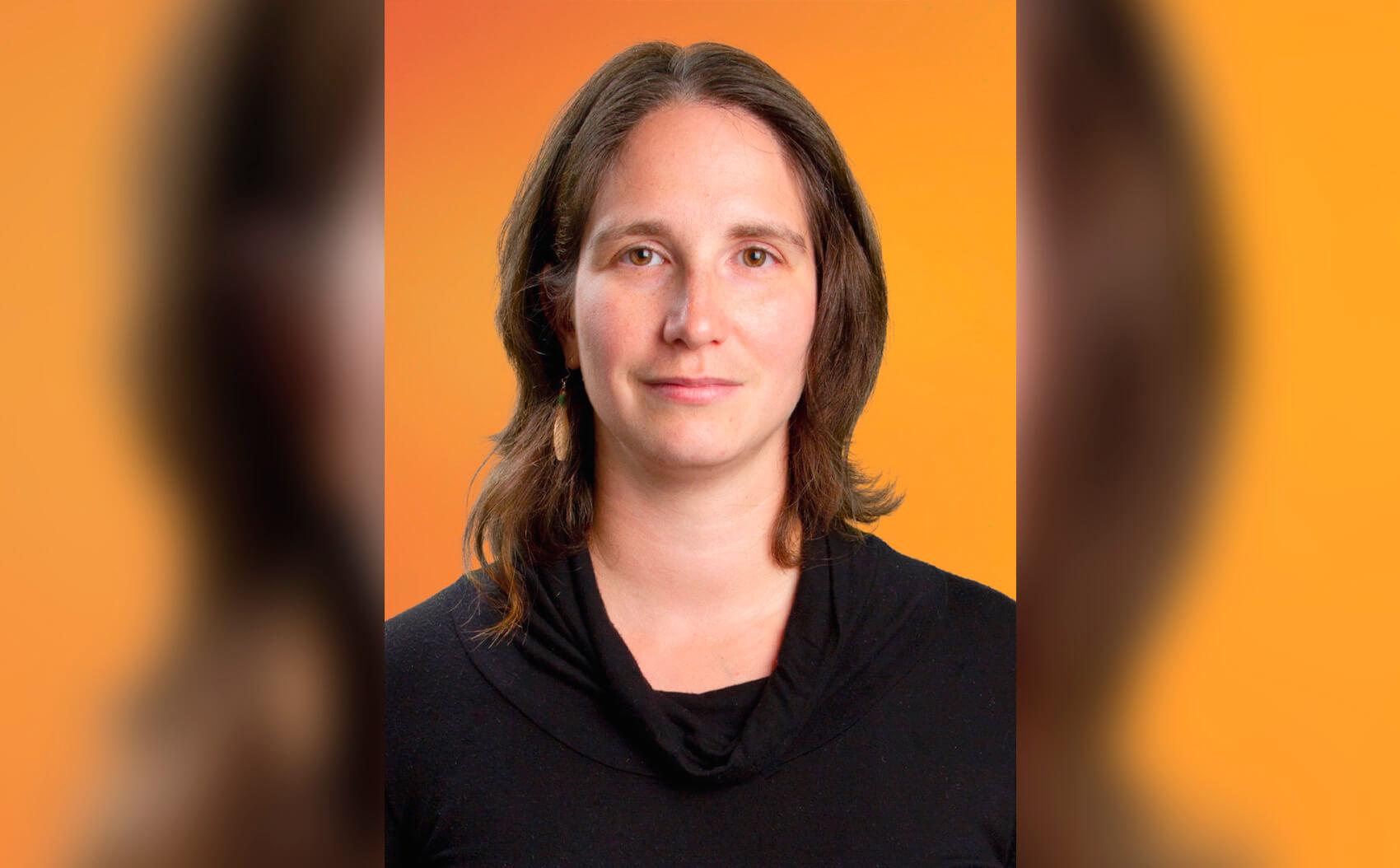 Marie-Phare Boucher candidate Québec solidaire Matane-Matapédia