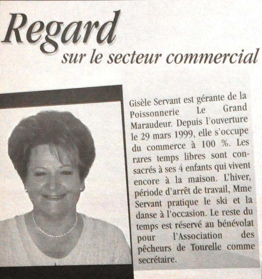 Archives Le Riverain