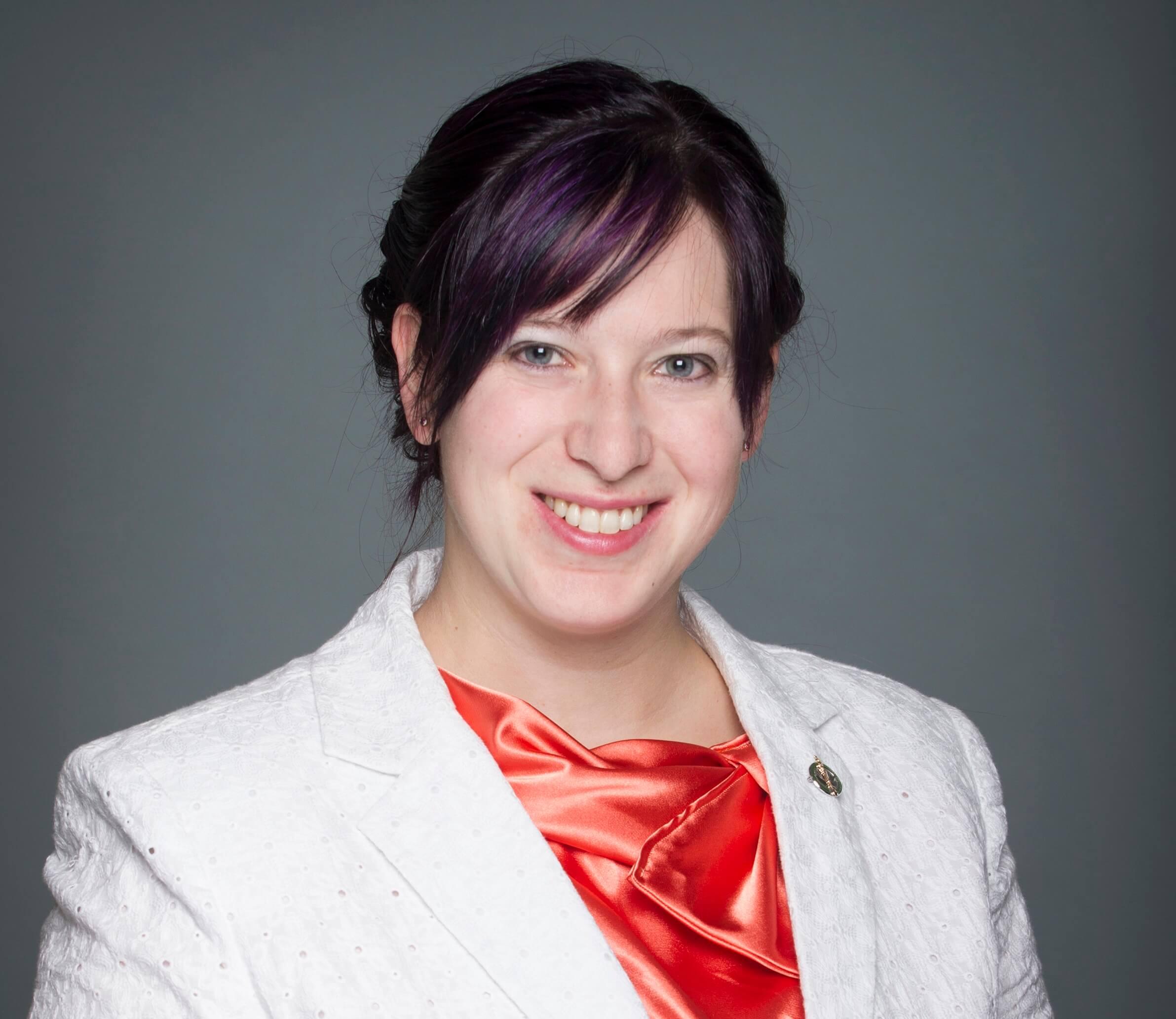 Christine Moore Rouyn-Noranda NPD