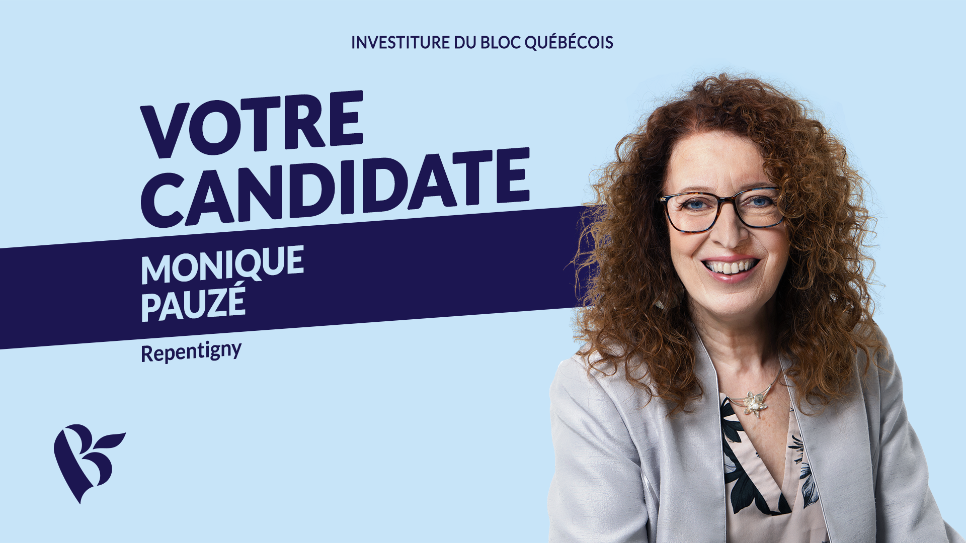 Monique Pauzé