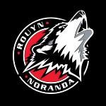 Huskies Rouyn-Noranda logo