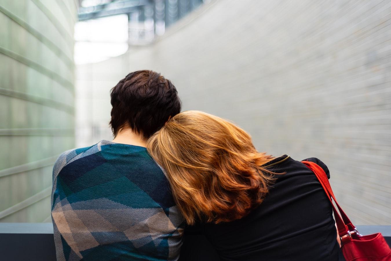 Semaine nationale de prévention du suicide.