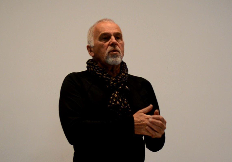 Robin Doucet, directeur général du Salon.