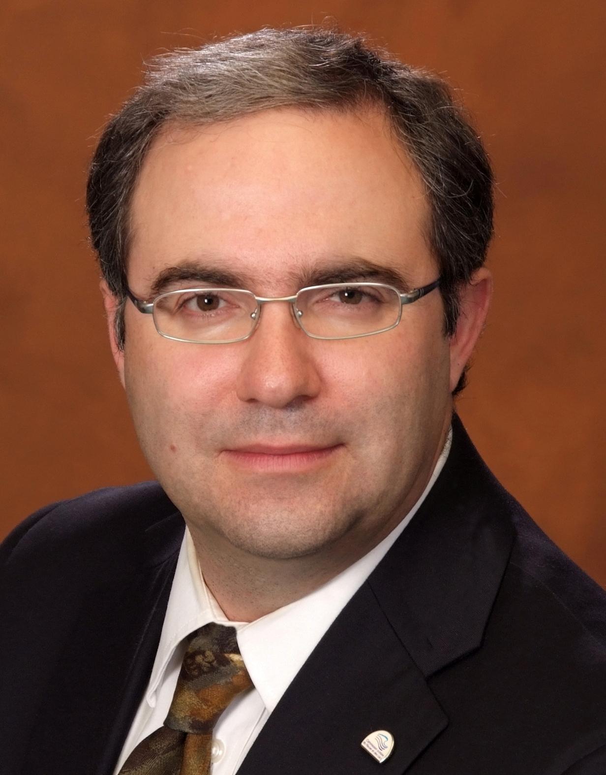 Bernard D'Amours