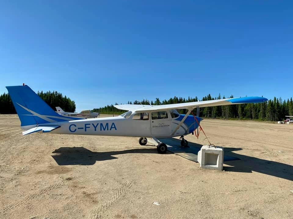 École d'aviation de Rouyn-Noranda