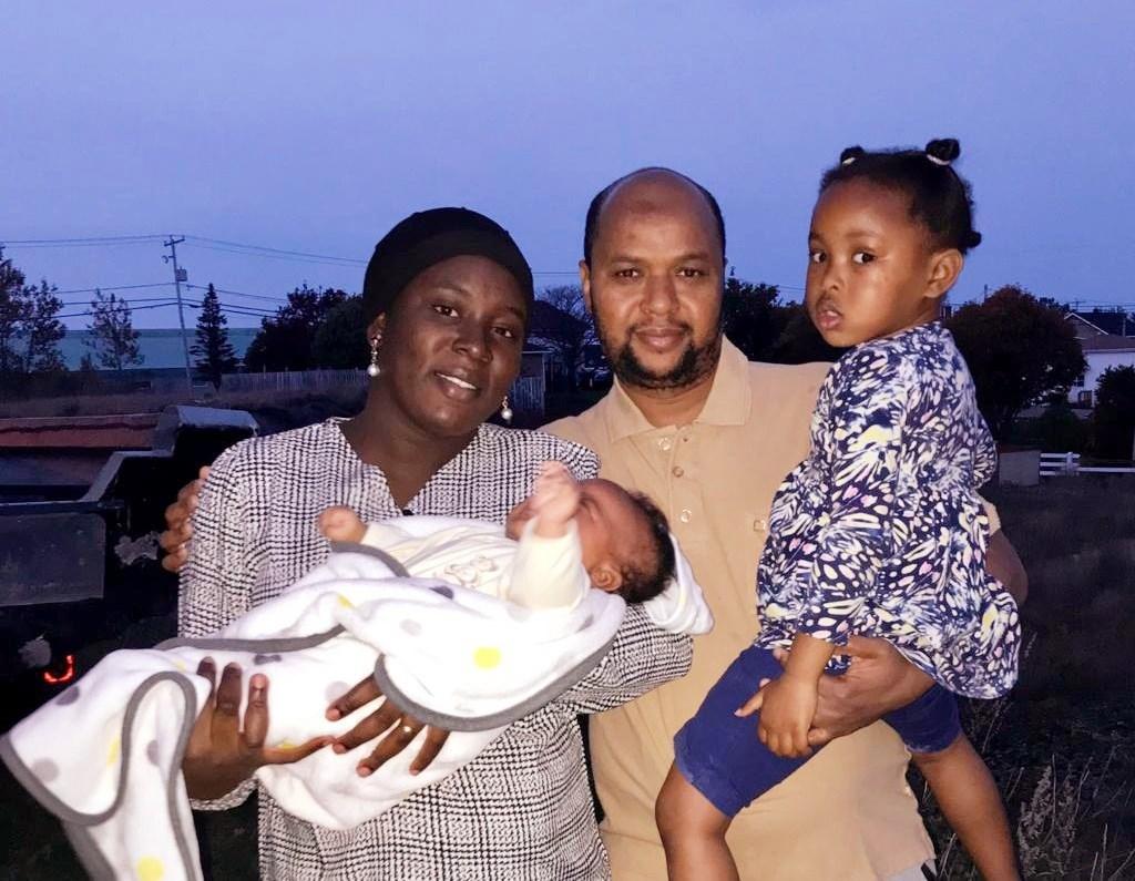 Famille Ibrahim