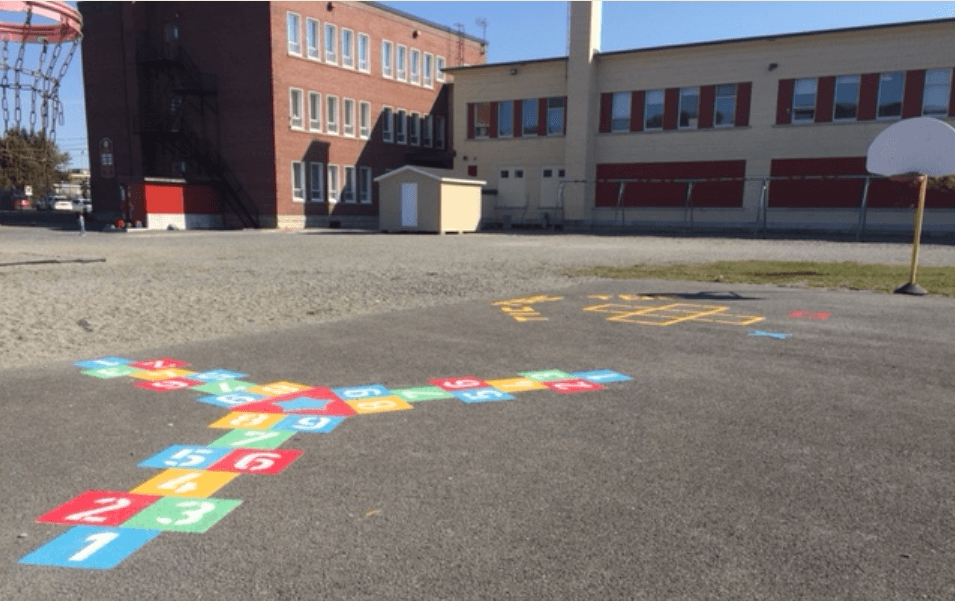 École Ste-Marie