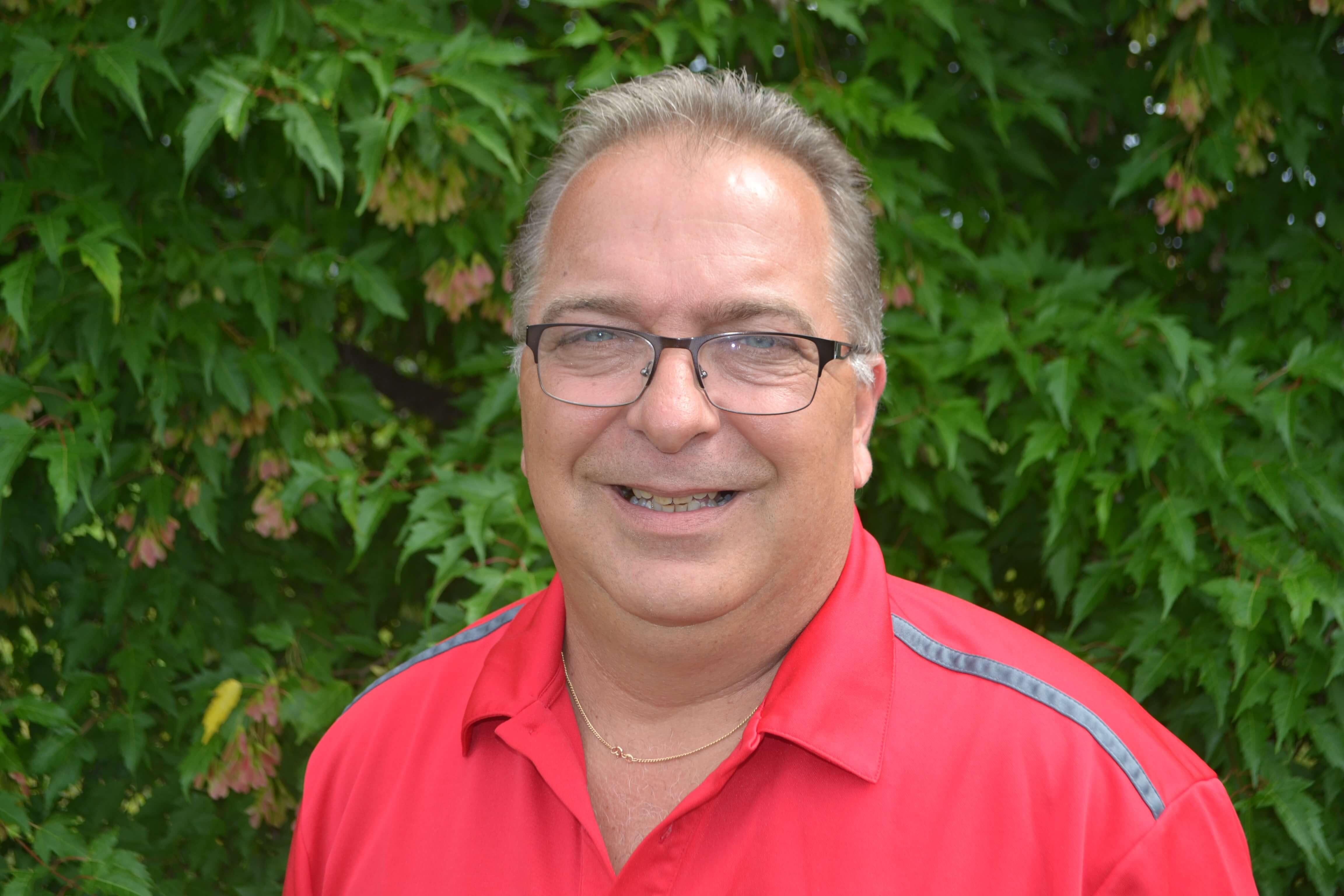 Stéphane Séguin