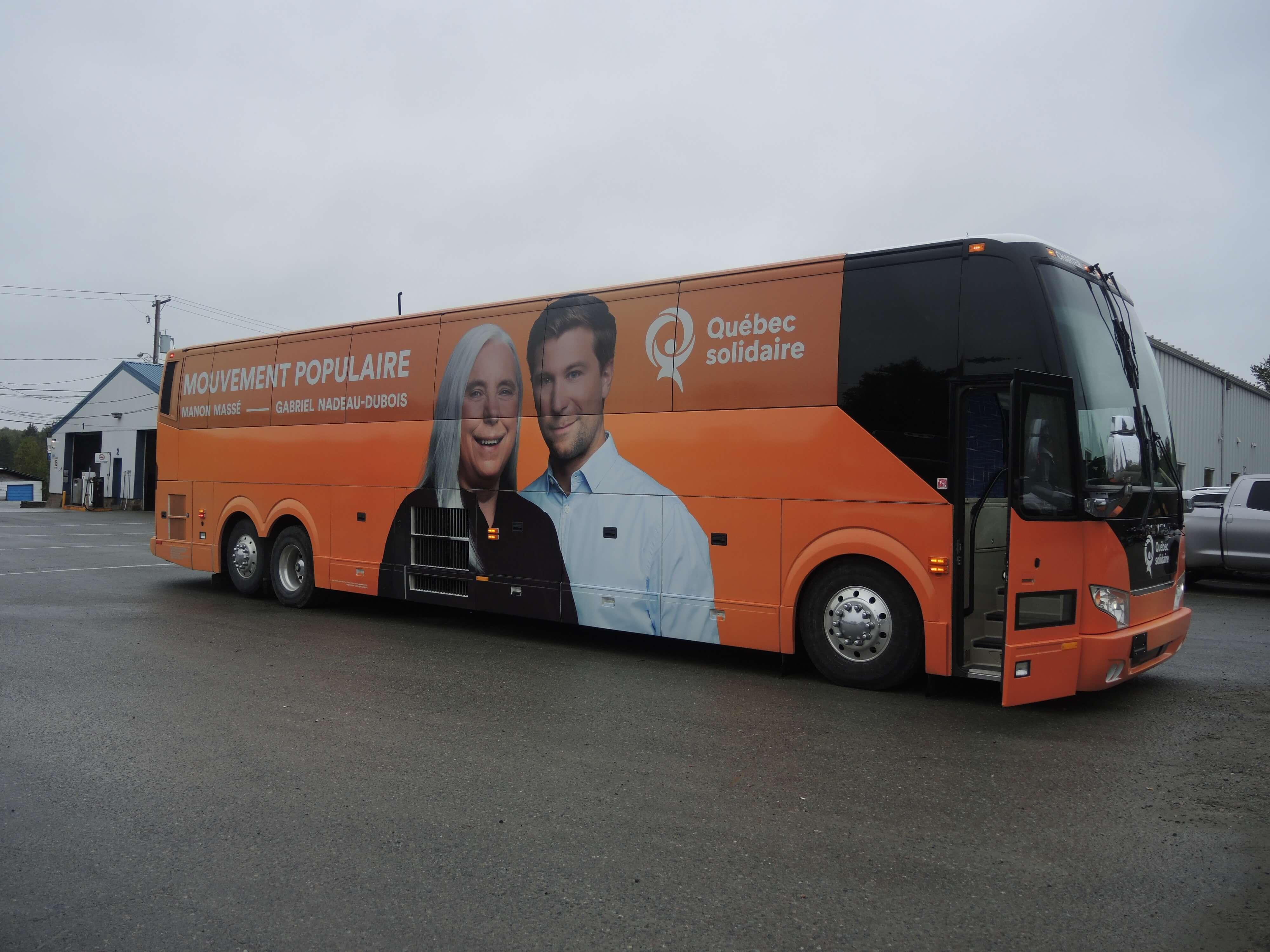 QS Bus