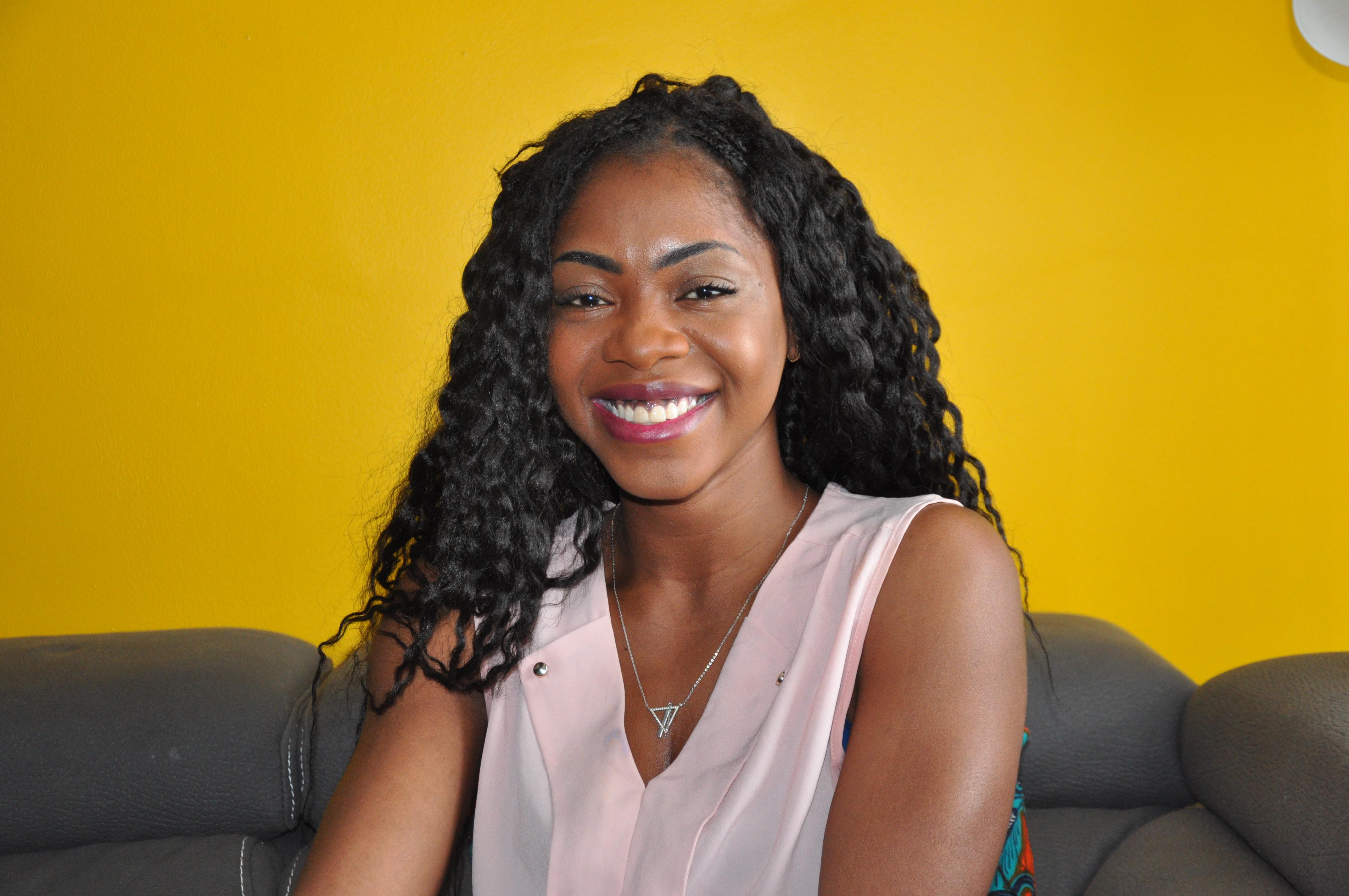 Claudine Zamparutti Dongo