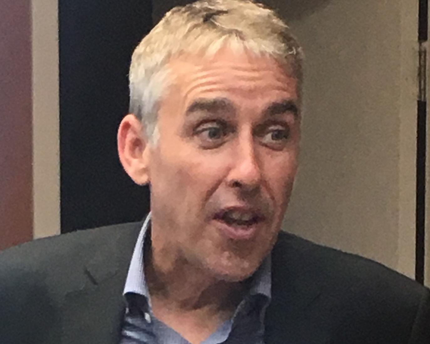 Nicolas Marceau élections provinciales 2018