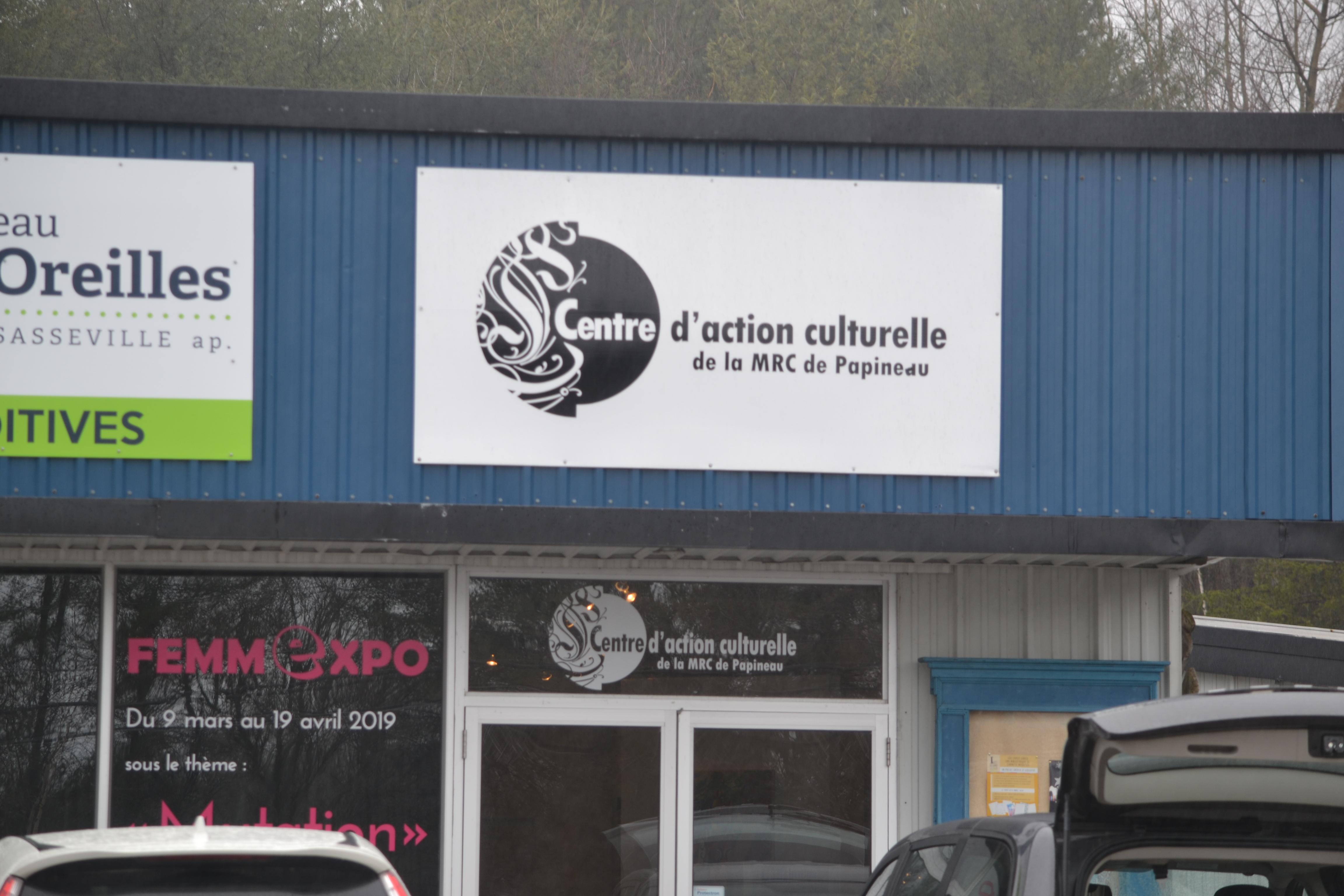 Centre action culturelle