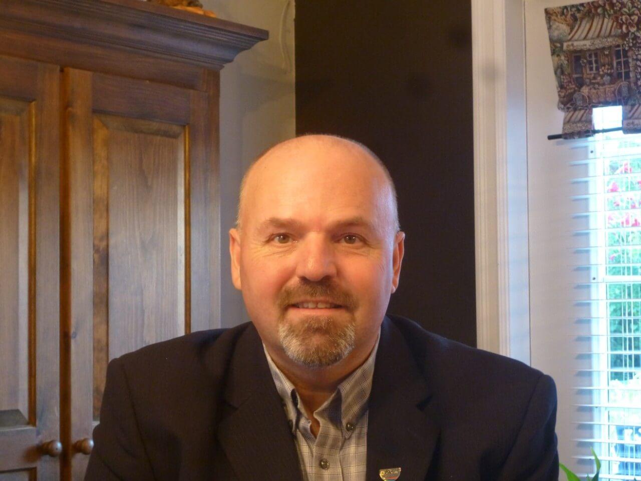 Le conseiller municipal sortant Yves Liard remporte les élections dans le district 5 à Joliette