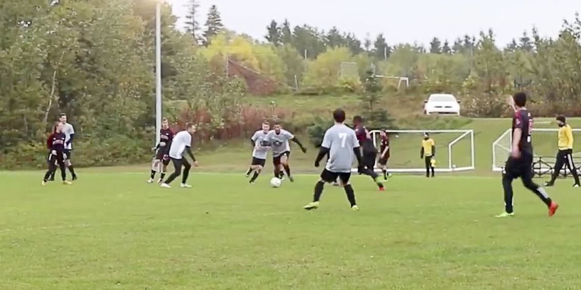 Soccer Capitaines Matane