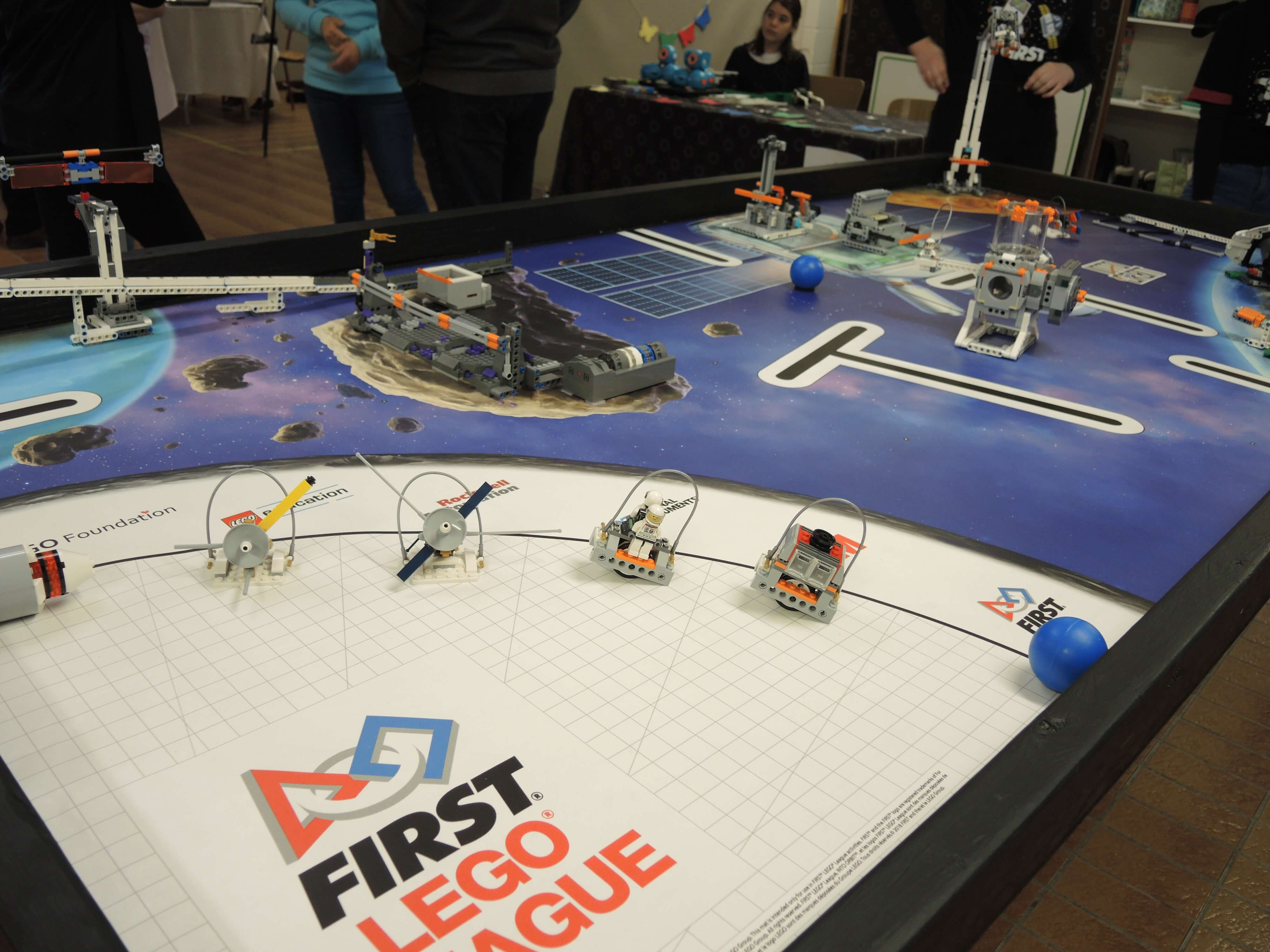 robot ecole d'iberville 2