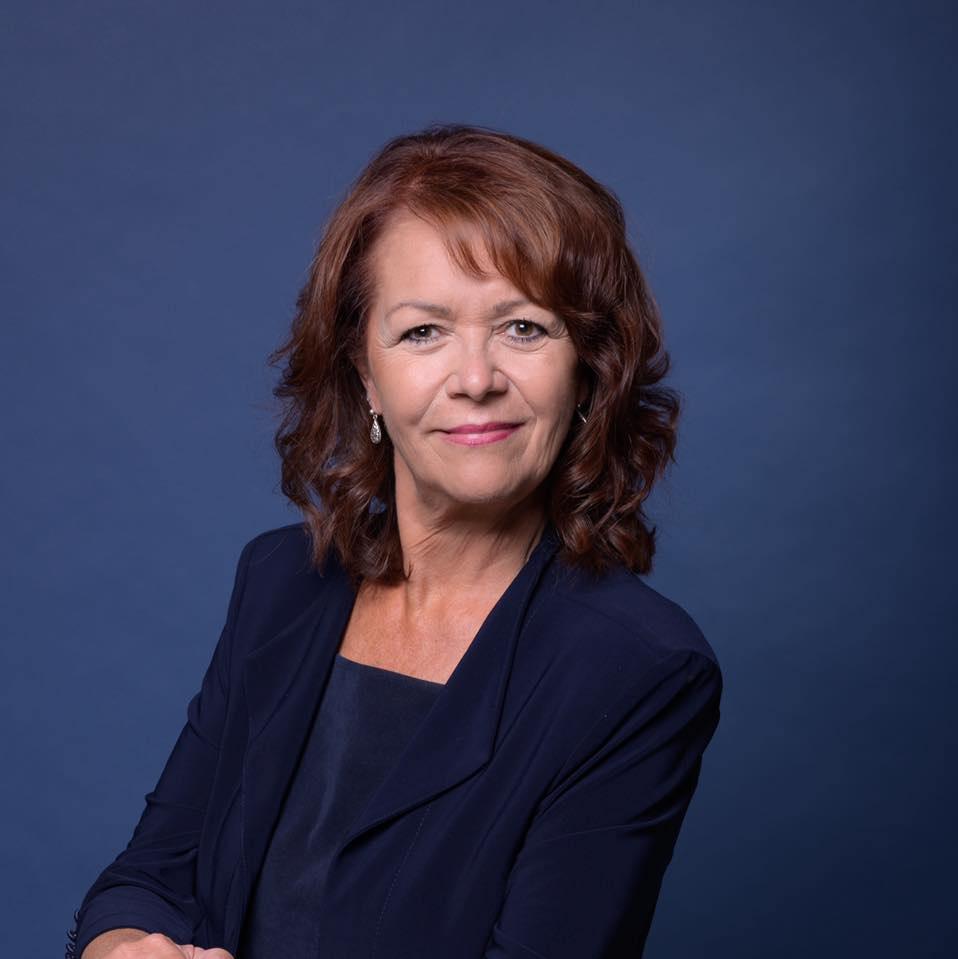 Diane Dallaire, mairesse Rouyn-Noranda candidate 2021