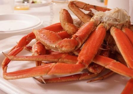 Crabe Ressource