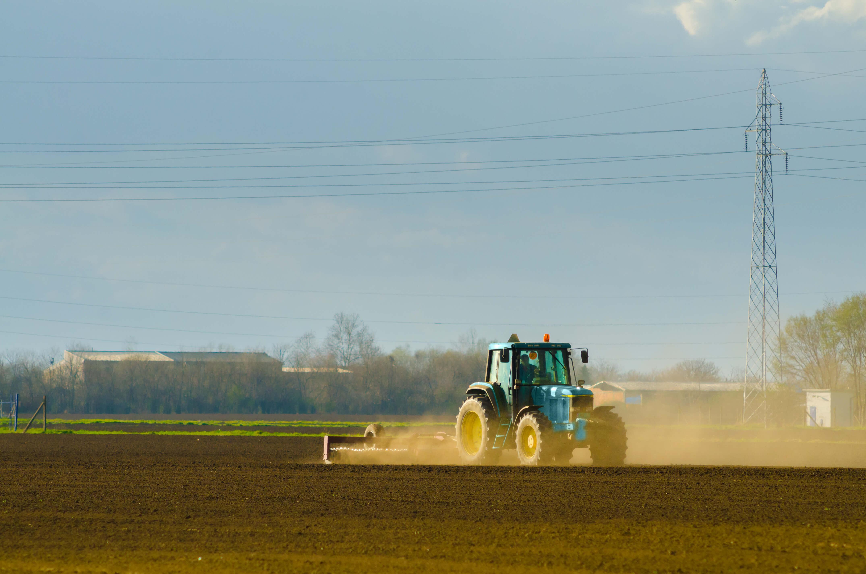 Annonce en agriculture