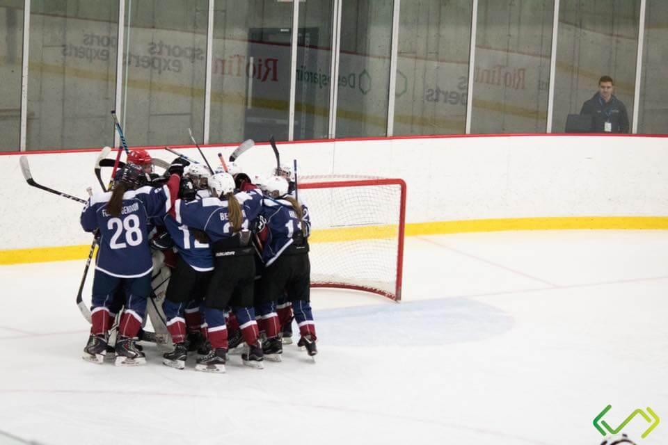 Hockey Jeux du Québec