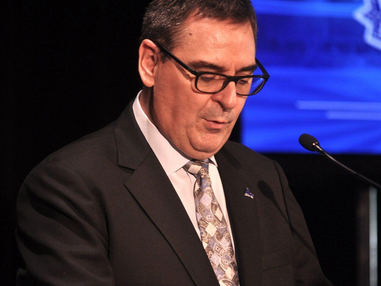 Gilles Courteau
