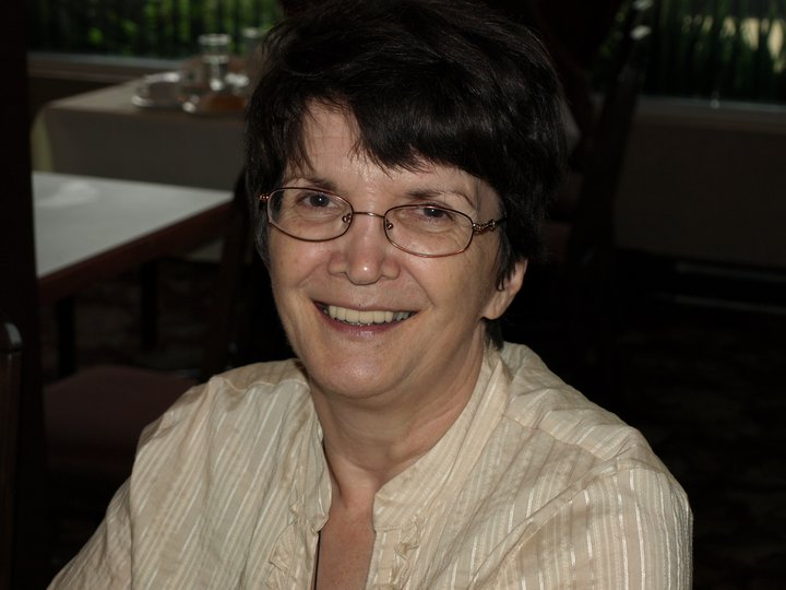 Micheline Saint-Pierre