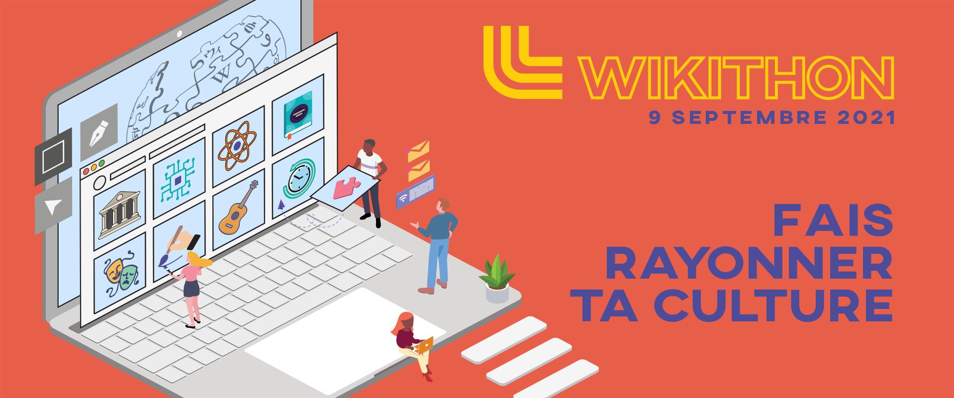 Wikithon