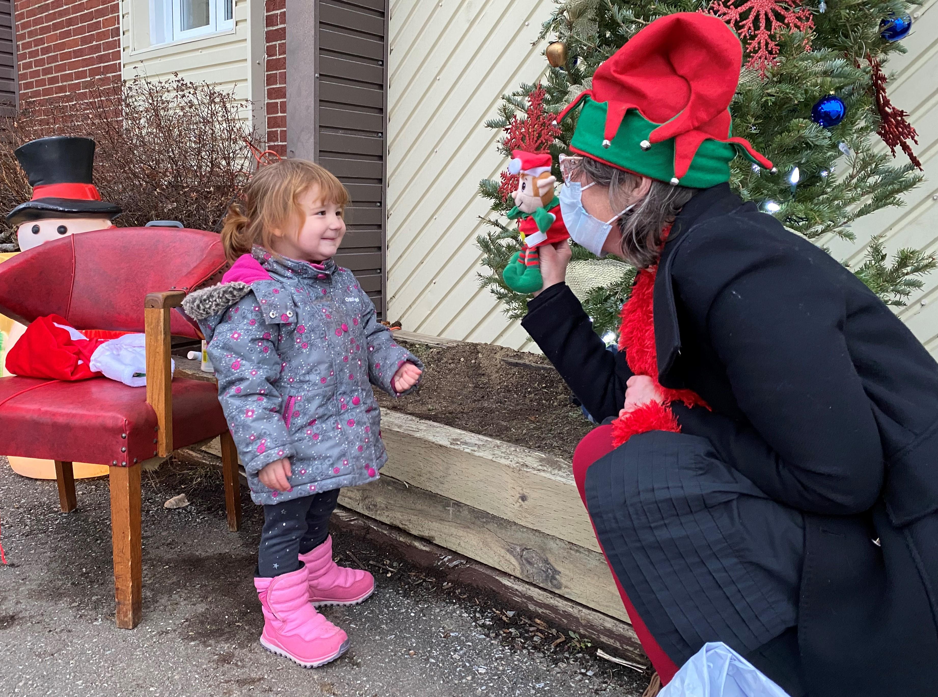 Centre de pédiatrie sociale en communauté de Rimouski-Neigette